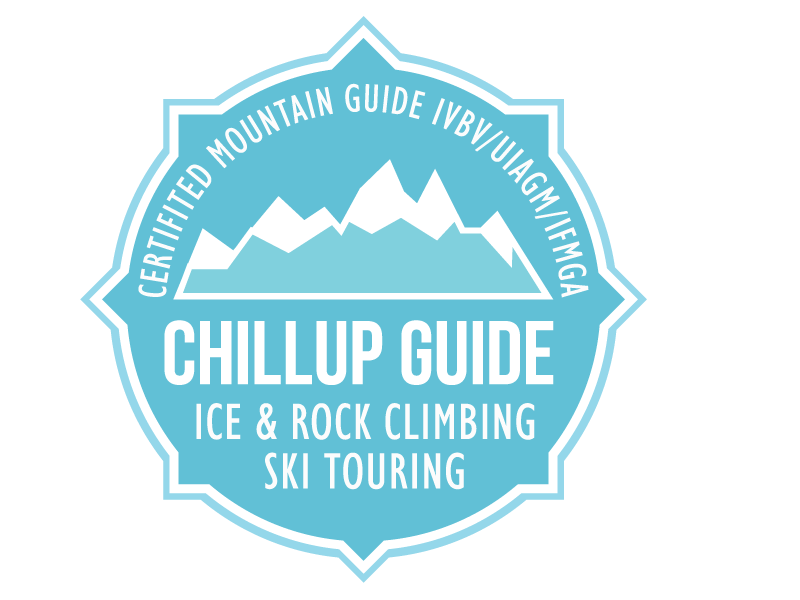 Chillup Guide - Mountain guide