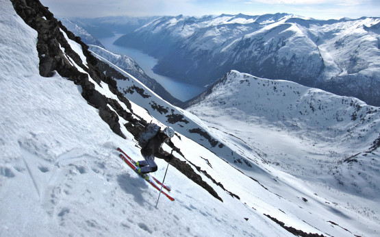 """Sogn og Fjordane 2013″ skiing photo album is ready!"
