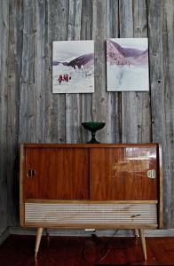 winter guide hostel design