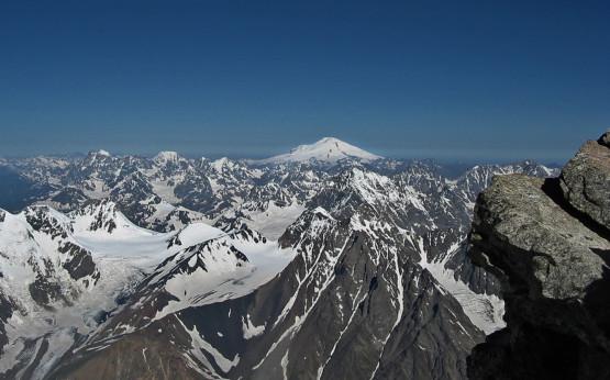 Elbrus expedition